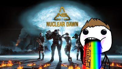 Nuclear Dawn Is Extremely Underrated
