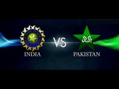 Pakistan beat India in Asian Championship Final 2019.