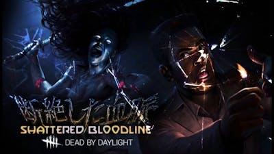 Shattered Bloodline (Chapter 9)