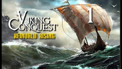 Viking Conquest | Reinvald Rising | #1 - Odin's Laws