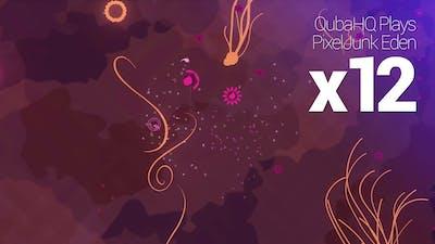 QubaHQ Plays PixelJunk Eden: Part 12 (Extra)