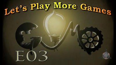 Gomo E03 - Take a Ride in my Beautiful Balloon