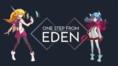 This Is Actually A Lot Of Steps | One Step From Eden (Demo)