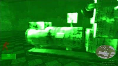 Delta Force Black Hawk Down Team Sabre Walkthrough No Commentary Mission #6 Radio Aidid | Kciapg