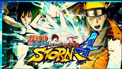 I Clutched The Game [NARUTO SHIPPUDEN™: Ultimate Ninja® STORM 4 ROAD TO BORUTO]