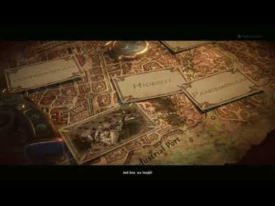 Unskippable - The Incredible Adventures of Van Helsing II