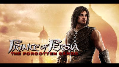 Prince of Persia Forgotten Sands: Final Boss Fight and Ending || New Video 2020