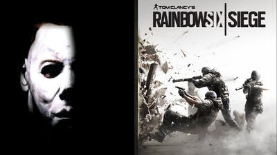 Michael Myers | Tom Clancy's Rainbow Six Siege