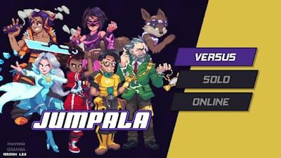 Jumpala | PC Gameplay