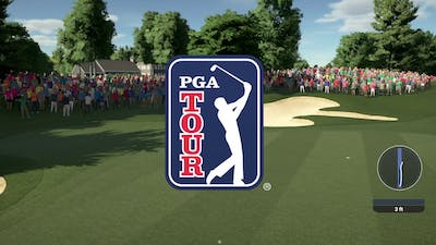 The Golf Club 2019 PGA Tour - The Fed Ex St Jude Classic 1st Round Last Nine holes at TCP Southwind