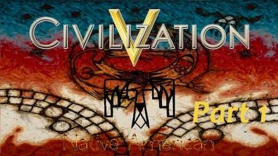 Civ 5 Scenario - Episode 2 - Inca's