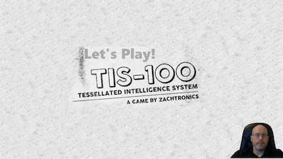 Let's Play TIS-100