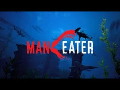 Man-Eater Game play Part 1