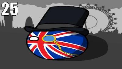 EU4 England Rule Britannia DLC 25