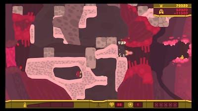 Pixel Junk Shooter 2 Feeling Bubbly Rank #7