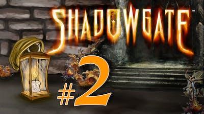 SHADOWGATE | #2 | A DRAGON!