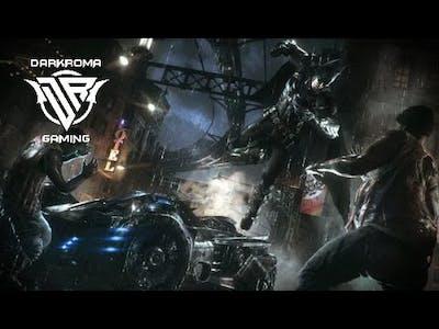 BATMAN - Arkham Knight (Game Trailer)