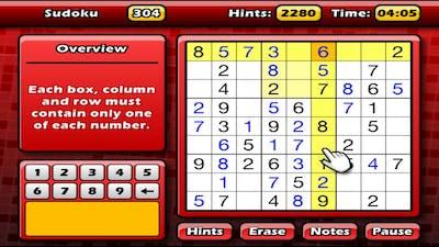 Puzzler World: 1,120 Puzzle Crazy [304/560]