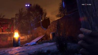 Dying Light Platinum Edition Gameplay