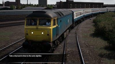 Train Sim World 2020 - Gameplay