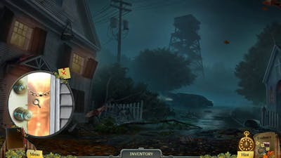 Lokean Gaming: Enigmatis: The Ghosts Of Maple Creek (Collector's Edition)