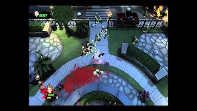 All Zombies Must Die! Gameplay (HD)