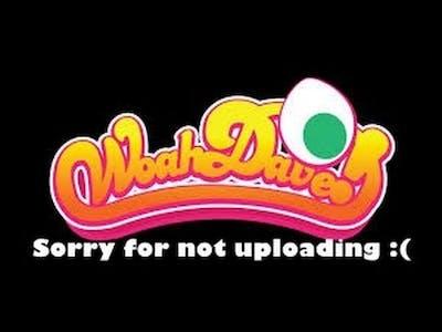 Woah Dave! - gameplay