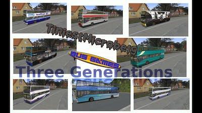 Omsi 2 Three Generations