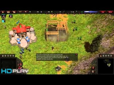 SpellForce 2 Faith in Destiny   Gameplay PC  HD