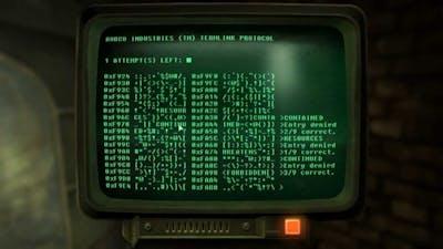 [P133] Fallout 3 [Evil Karma Run] [The Pitt]