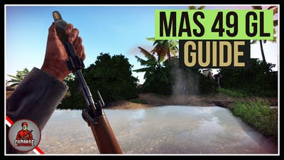 Rising Storm 2 Vietnam MAS 49 Grenade Launcher GUIDE
