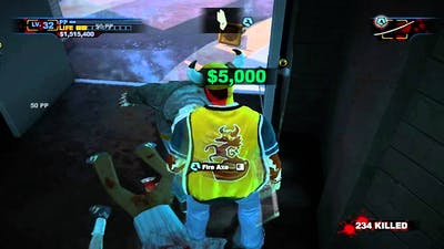 Dead Rising 2 Off The Record How to get Protoman outfit