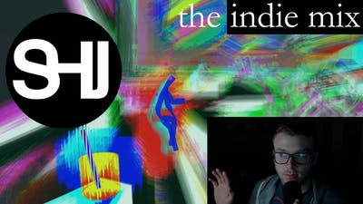I play...The Indie Mix #1