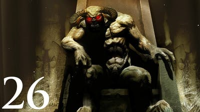 Serious Sam 3: BFE - Walkthrough - Part 26 [Episode Level 9: The Power of The Underworld] (Gameplay)
