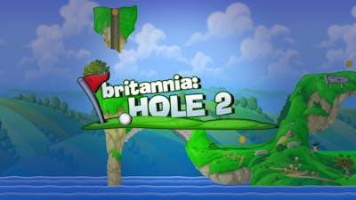Worms Crazy Golf  gameplay 2018