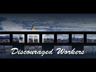 Discouraged workers Pt.2
