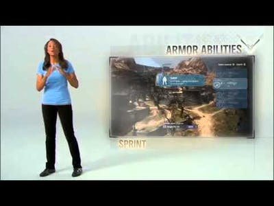 Halo Reach Welcome to the Beta Trailer989
