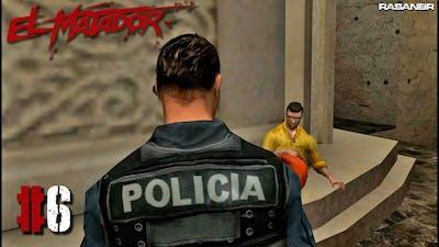 El Matador walkthrough part 6