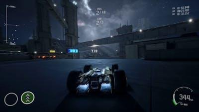 Grip Combat Racing / Sprawl / Speed Demon