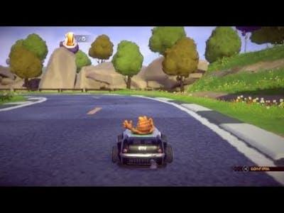 Garfield Kart Furious Racing_20200830141615