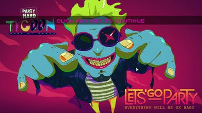 Party Hard Tycoon   A littel more Tycoon