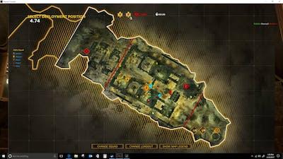 GAMEPLAY - Warhammer 40k Eternal Crusade Eldar Banshee