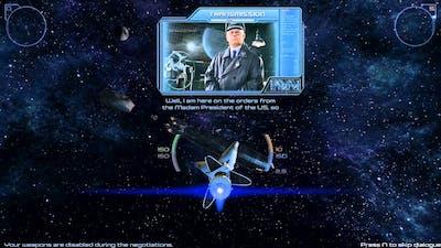 Iron Sky Invasion Moments
