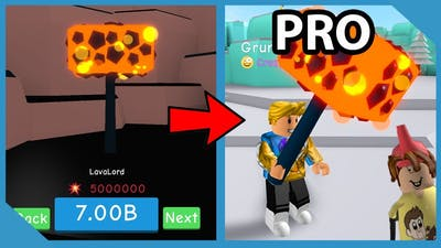 I Bought The Best Ban Hammer And Banned Flamingo - Roblox Banning Simulator