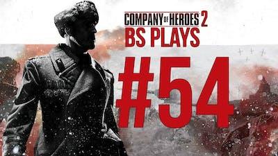 ★Company of Heroes 2 - Stalingrad Encirclement - #54★