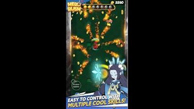 Hero Rush: Go Adventure - Android / iOS Gameplay