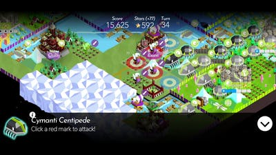 Polytopia Gameplay! New Cymanti Tribe Gameplay Part 2