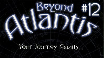 Let's Play Atlantis II: Beyond Atlantis Part 12 - Shrunken Fantasy Land