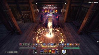 (102k+) Magicka Dragonknight WF | Staves/nSiro/pBahsei
