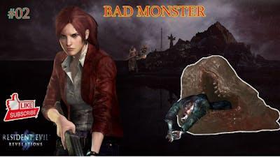 Resident Evil Revelations Walkthrough Gameplay No Commentary #2 #MrBGamezone